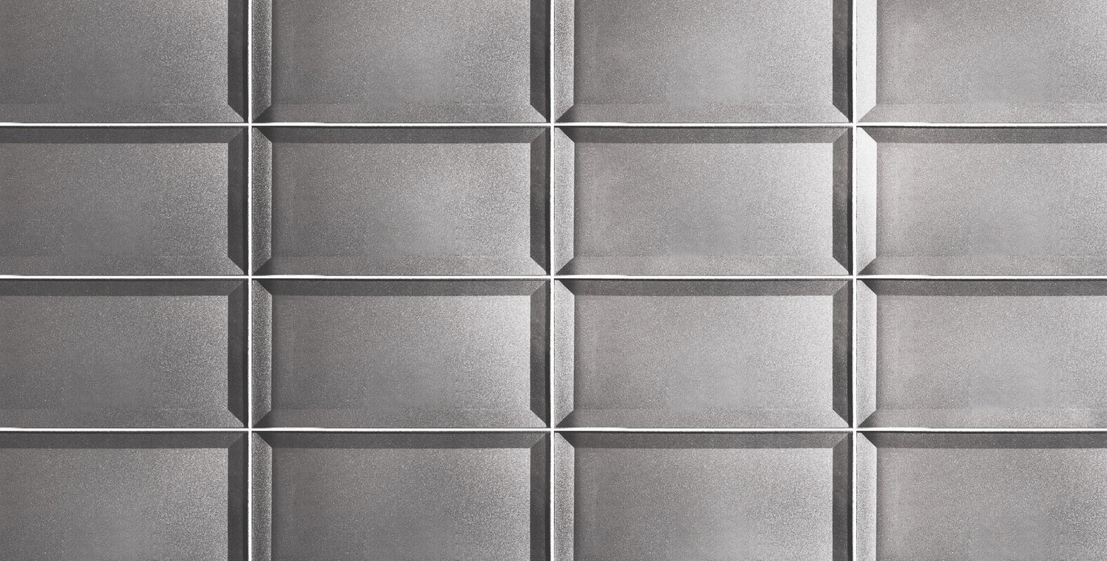Abolos secret dimensions 3 x 6 glass subway tile in glossy secret dimensions 3 x 6 glass subway tile in glossy silver dailygadgetfo Choice Image