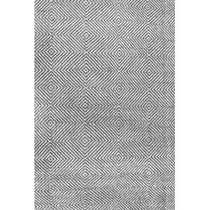 Marcelo Gray Area Rug