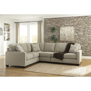 Modular Sectional Sofas Youu0027ll Love | Wayfair