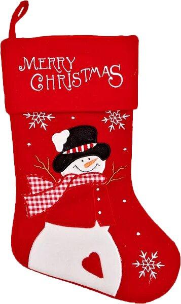 The Holiday Aisle Hanging Christmas Sock Amp Reviews Wayfair