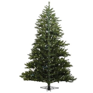 Half Wall Christmas Trees You Ll Love In 2019 Wayfair
