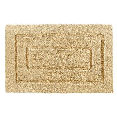 Ivory Gold 2 Piece Bath Rugs