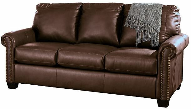 Hartshorne DuraBlend Full Sleeper Sofa