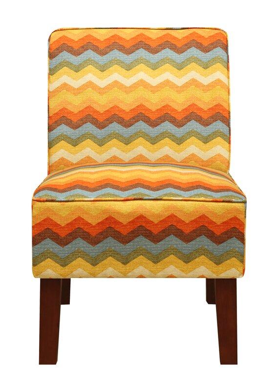 Henriques Slipper Chair