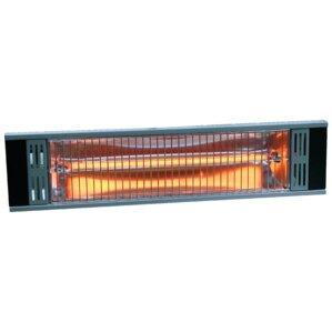 Tradesman Outdoor 1500 Watt Electric Mounted Patio Heater