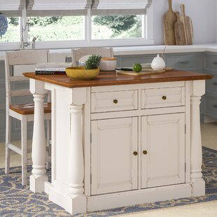 Giulia Kitchen Island Set