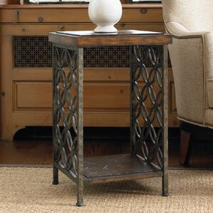 Seven Seas End Table by Hooker Furniture