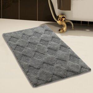 100% Soft Cotton Bath Rug