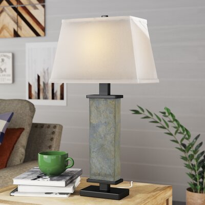 Rustic Table Lamps You Ll Love In 2019 Wayfair