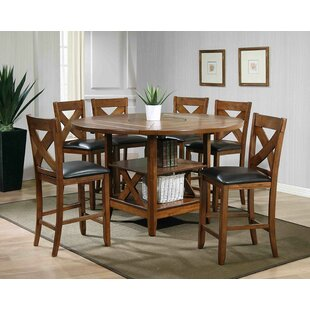 Height Of Dining Room Table stunning buffet counter height counter height dining room table sets best Lodge 7 Piece Counter Height Dining Set