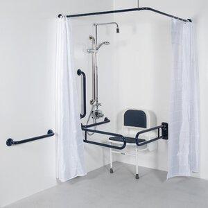 Duschsitz DocM von Bristan