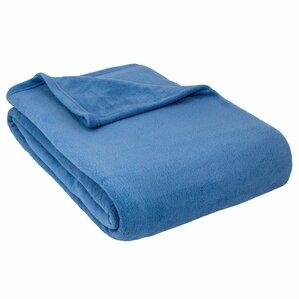 barrett fleece blanket