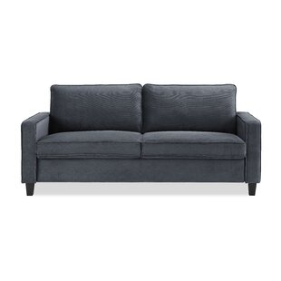 Grey Microfiber Sofas You Ll Love Wayfair