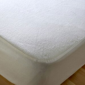 Pad Fitted Mattress Protector by Malibu
