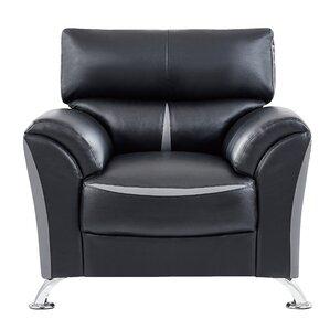 Lebel Club Chair by Orren Ellis