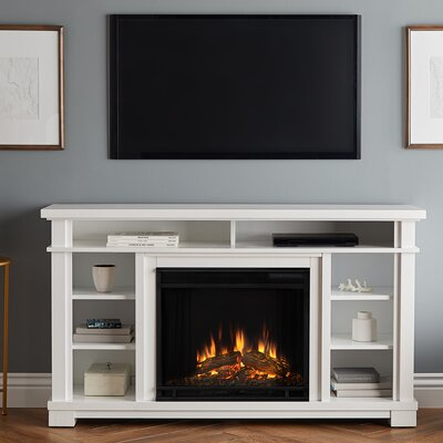 Find The Perfect Fireplace Tv Stands Amp Entertainment