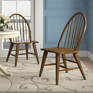Warkentin Dining Chair (Set of 2)