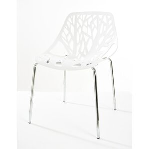 Chanda Armless Dining Chair (Set of 4) by..