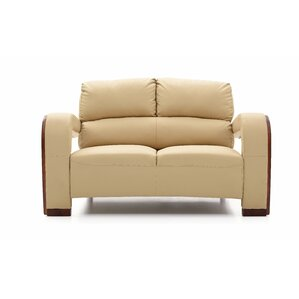 Troy Modern Loveseat by Latitude Run