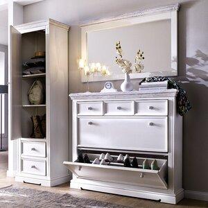 Garderoben-Set Opia von Home & Haus