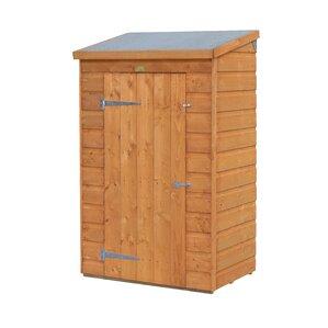 d wooden