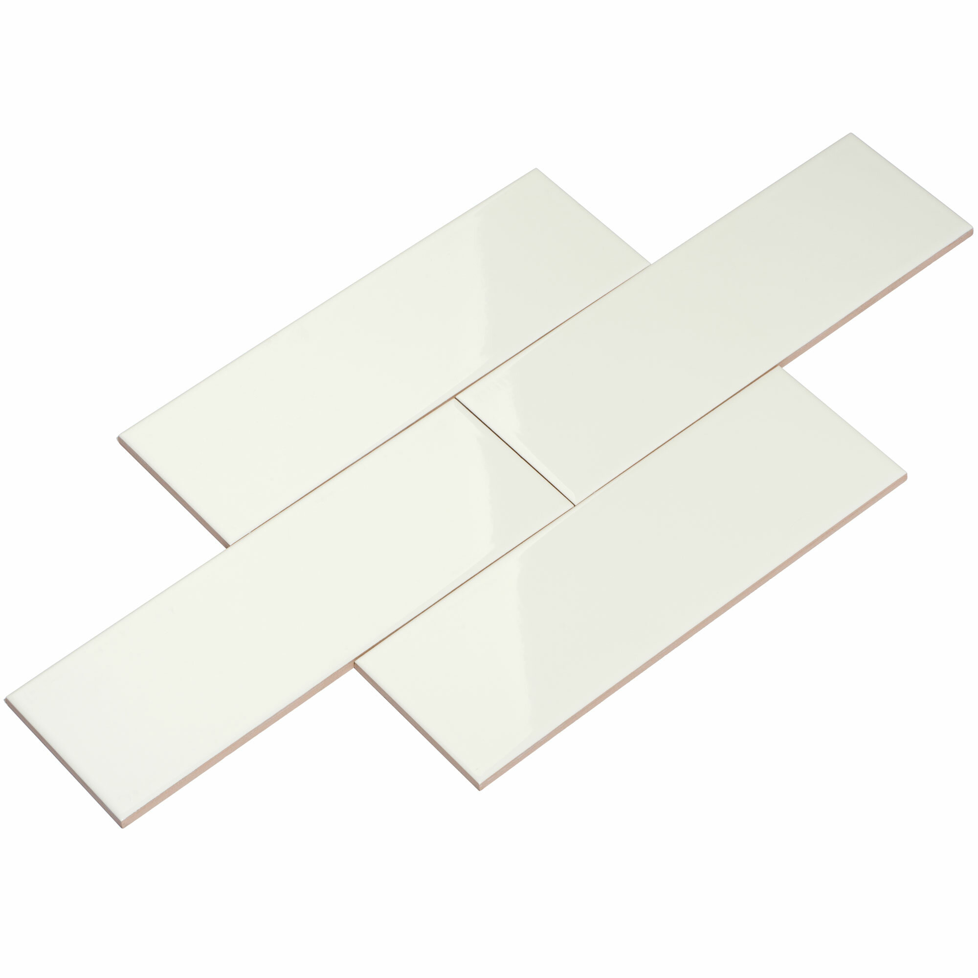 Excellent 1 Ceramic Tiles Thick 24 X 48 Drop Ceiling Tiles Round 2X2 Suspended Ceiling Tiles 3X6 White Subway Tile Youthful 4 X 8 Glass Subway Tile Pink6 X 6 Tiles Ceramic Antique White Subway Tile | Wayfair
