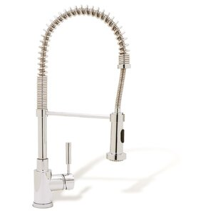 Blanco Meridian Single Handle Pull-Dow..