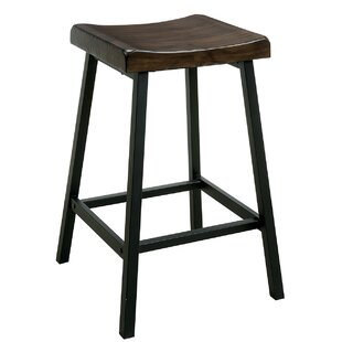 Suzann 24 Bar Stool (Set of 2)