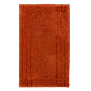 Orange Bath Rugs Mats You Ll Love Wayfair