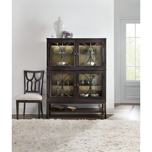 Curvee Lighted China Cabinet Read Reviews