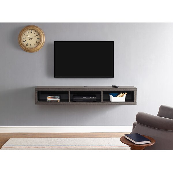Martin Home Furnishings 60 Quot Shallow Wall Mounted Tv