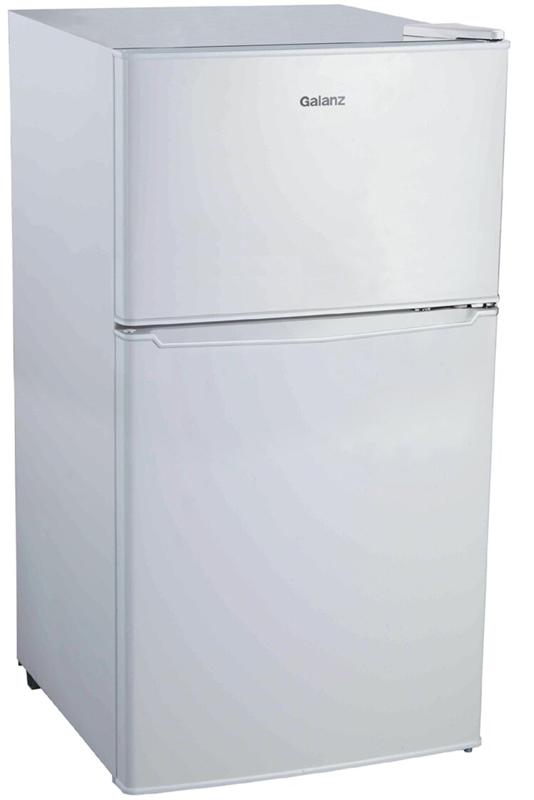 Compact/Mini Refrigerator With Freezer | Wayfair