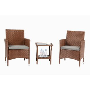 Meadow Decor Chocolate Outdoor Chair Wayfair