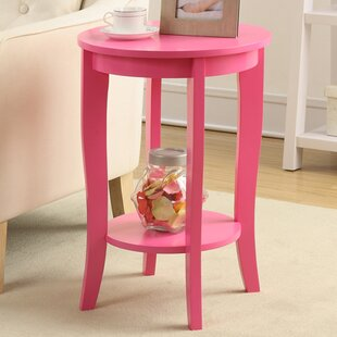 Merveilleux Lucile End Table