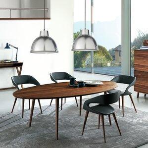 5 Piece Bistro Set by Bellini Modern Living
