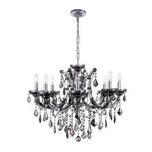 Richards 8 Light Chandelier