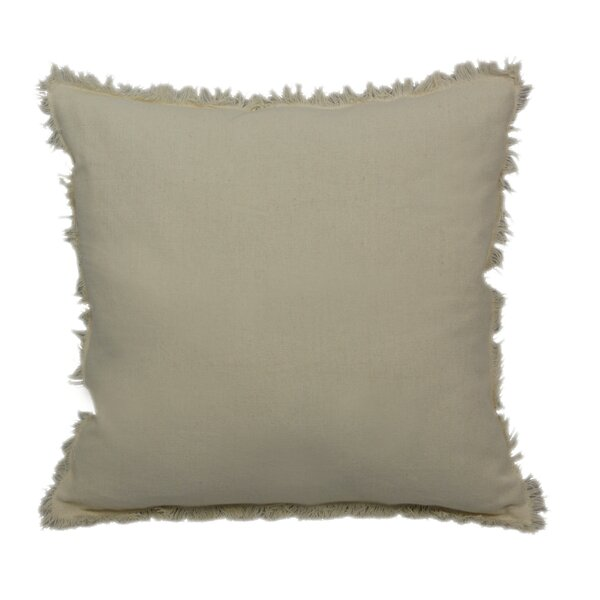 White Fringe Pillow Wayfair Amazing How To Make A Decorative Pillow With Fringe