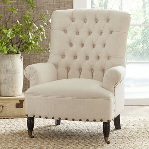 Johnston Chair Armchair by Birch Lane?