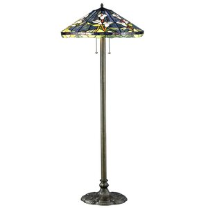 Preston 63″ Floor Lamp