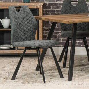 Javen Upholstered Dining Chair (Set of 2)