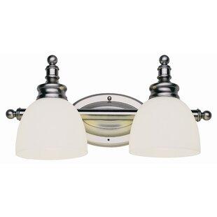 Art Deco Bathroom Lighting | Wayfair