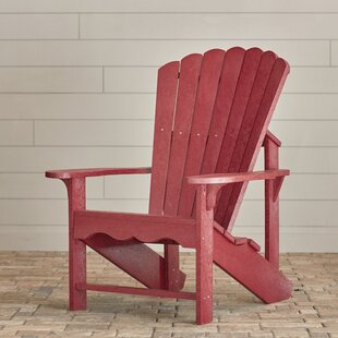 made chair model longer from plastic simple this adirondack composite style a last rustic since brown will folding stonegate resin it s pin than has designs and chairs