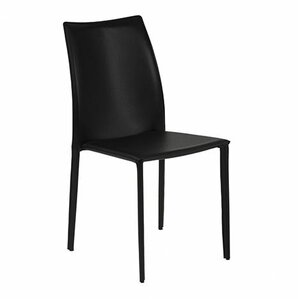 merle upholstered dining chair set of 4 4 kitchen dining chairs you ll love wayfair