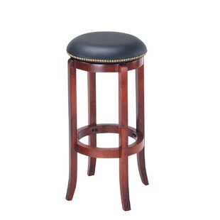 Cambridgeshire 29 Swivel Bar Stool Wonderful