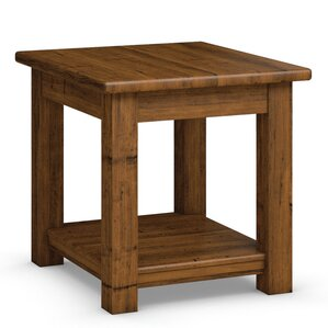 Redonda End Table by Caravel
