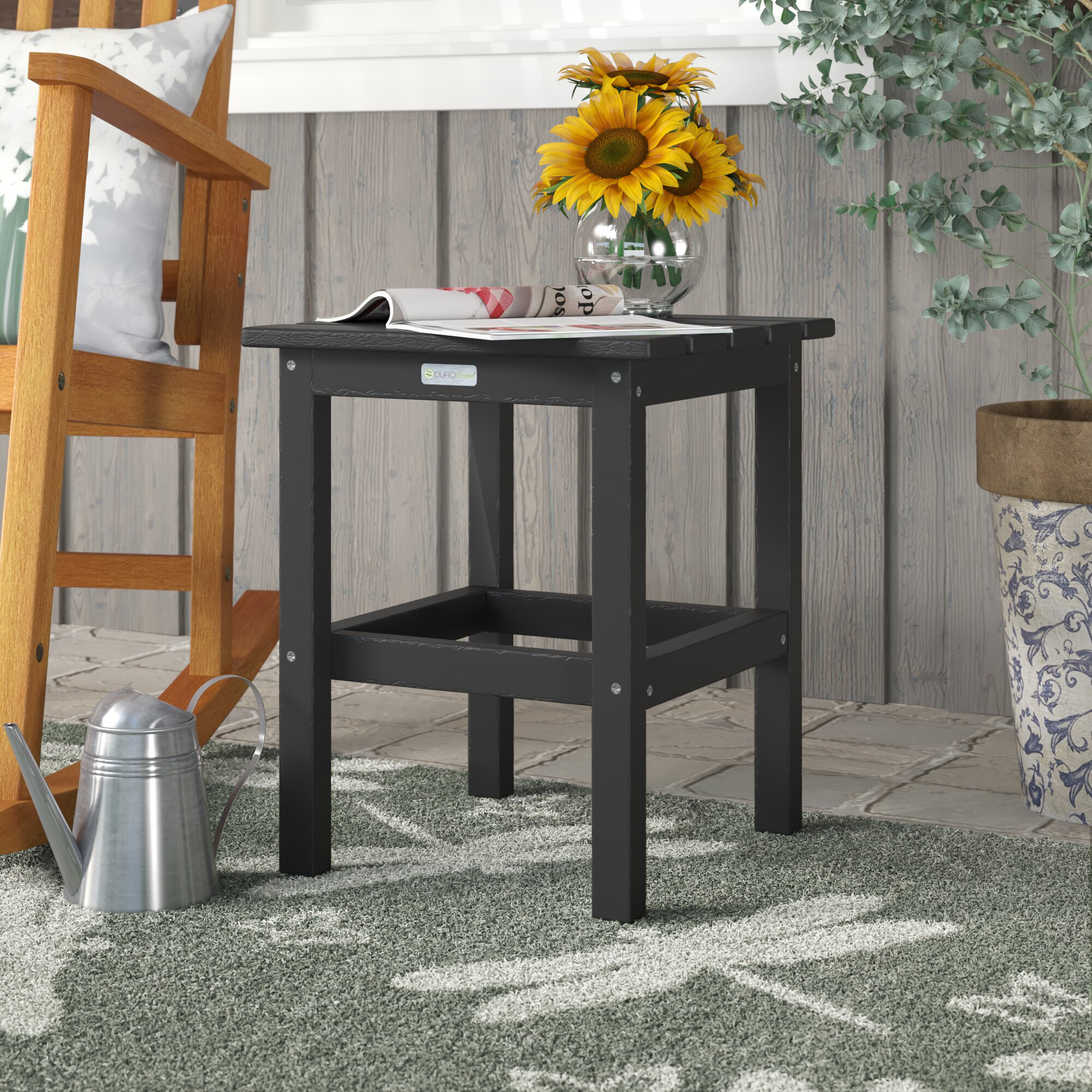 Incredible Parkside Plastic Side Table Home Interior And Landscaping Ologienasavecom