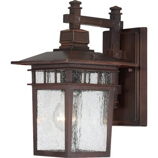 Outdoor Sconce Lighting Outdoor wall lighting barn lights youll love wayfair save to idea board workwithnaturefo