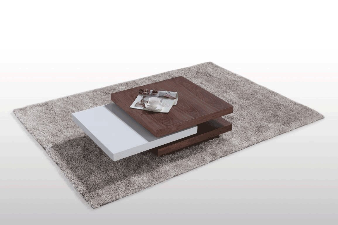 Velago ave designer coffee table reviews wayfair ave designer coffee table geotapseo Images