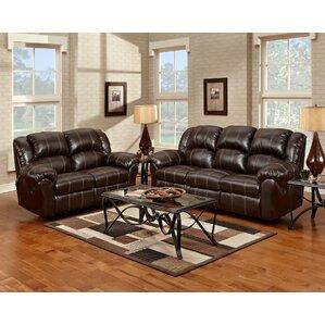 Nash Configurable Living Room Set by Red Barrel Studio