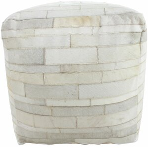 Mayfair Pouf Ottoman by Bashia..